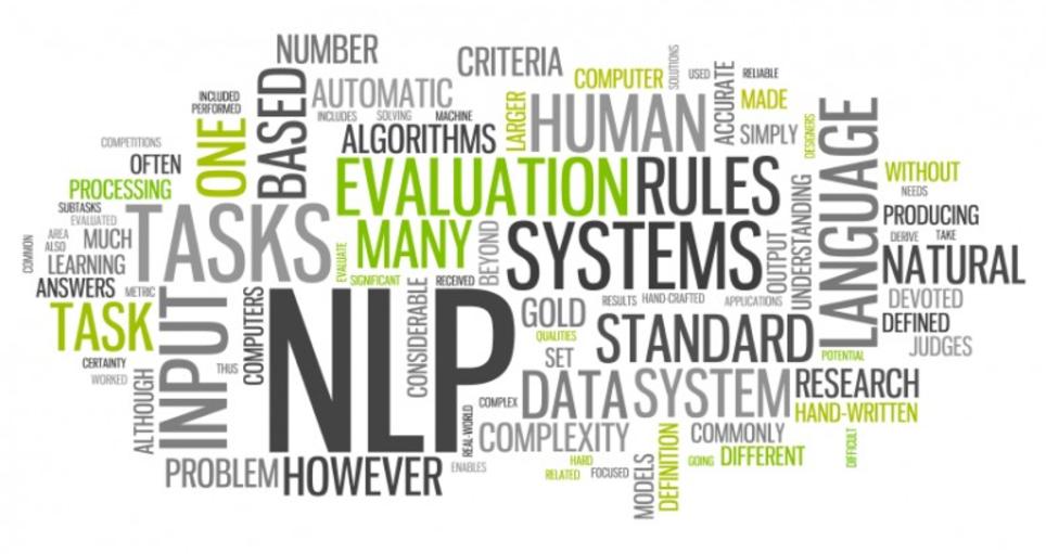 Python NLP入门教程