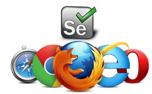 Python Webdriver 重新使用已经打开的浏览器实例