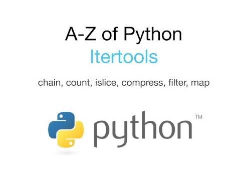 Python标准库笔记(10) — itertools模块